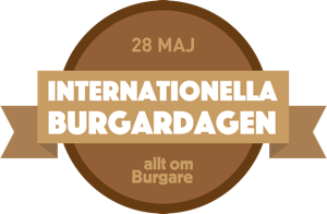Internationella Burgardagen Logo